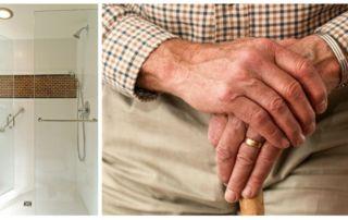 seguranca no lar idoso