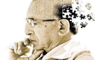 como identificar doenca de alzheimer