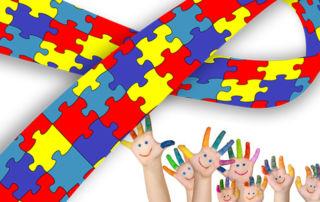 Autismo cuidador para autista
